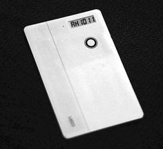 Coin, The Electronic Credit Card, Reaches Its Pre-Order Goal In 40 Minutes | TechCrunch