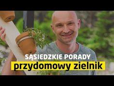 Sąsiedzkie Porady - Ogród - YouTube Dom, House Design, Garden, Youtube, Garten, Lawn And Garden, Gardens, Architecture Design, Gardening