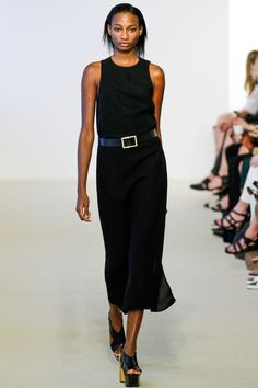 calvin klein collection resort 2014 | visual optimism; fashion editorials, shows, campaigns & more!
