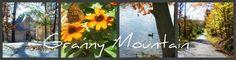 Granny Mountain - wonderful tone