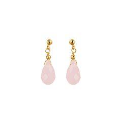 Earrings Qari #luxenterjoyas