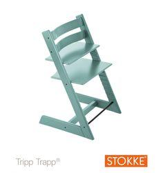 Stokke® Tripp Trapp® Højstol Aqua Blue 1.399,00 DKK