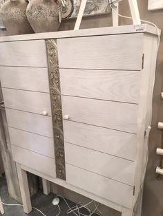 aparadores sinfonier recibidores en colores plata y blanco ms en