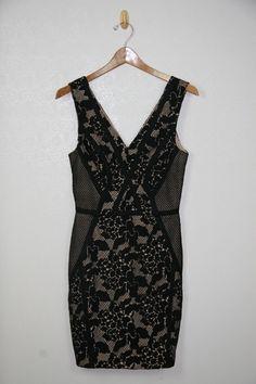Greylin Sueann Lace Dress