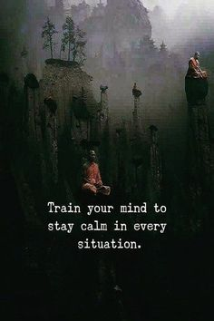Powerful quote to handle any situation. #stay #calm #living #present moment #powerful #quote #handle #life situation #Motivational Quotes #Mood Quotes #Happy Quotes #Positive Quotes #Famous Quotes #Life Quotes Inspirational Motivation #Beautiful Quotes Inspirational #Brave Quotes #Wisdom Quotes Motivational Quotes For Life, Quotes To Live By, Life Quotes, Inspirational Quotes, Hustle Quotes, Bill Gates, Positive Vibes, Positive Quotes, Brave