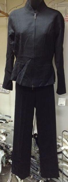 Doncaster Side Zip Pants #Doncaster #DressPants