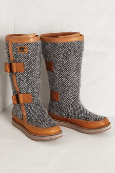 Chipahko Boots - anthropologie.com need boots.