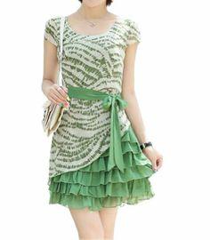 Long Dress Women's In Summer Size M Green Vangood,http://www.amazon.com/dp/B00IZ9PRVA/ref=cm_sw_r_pi_dp_pRDttb01S4N6B3VT