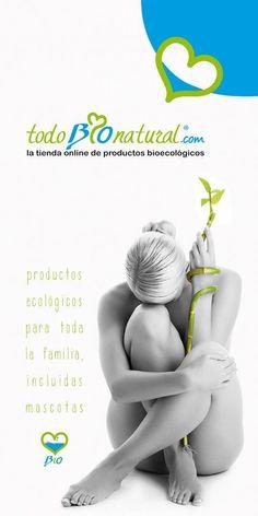 todoBIOnatural.com, tienda online de productos bioecológicos.