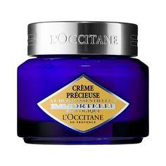 Immortelle Precious Cream - L'Occitane   Sephora