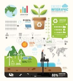 infographics design inspiration recycling - Buscar con Google