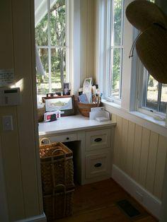 traditional hidden home office. Hidden Desk Design - Compact · DeskHome Office DesignOffice DesignsTraditional Traditional Home
