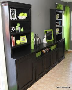 Ana White | Build a Rebecca Media Console-Side Hutch | Free and Easy DIY Project and Furniture Plans