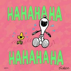 Snoopy Comics, Fun Comics, Snoopy Love, Snoopy And Woodstock, Laughter Yoga, Winnie The Poo, Laughter The Best Medicine, Snoopy Pictures, Peanuts Characters