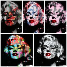 THE STYLABL MARILYNS