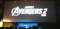 Proof That Marvel/Disney Is Already Working on 'The Avengers 2'! - Movies.com