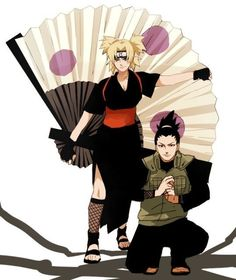 Temari x shikamaru, shikatema Naruto Shippuden Sasuke, Anime Naruto, Naruto Tumblr, Naruto Shikamaru Temari, Art Naruto, Shikadai, Naruto Shippuden Characters, Naruto Drawings, Shikatema