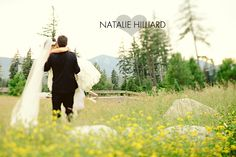 I didn't get the wedding I wanted, but I'd love to get remarried here with Eddie <3 Suncadia Resort Wedding in Washington State