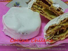 CHILENITOS – Cocina Chilena