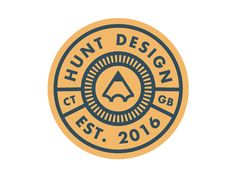 Creative Badge & Emblem Logo Designs for Inspiration - 25