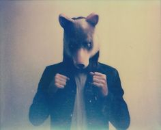Polaroids - Max Wanger Photography