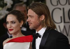 Brad Pitt, Angelina Jolie get hitched: the Brangelina wedding roundup