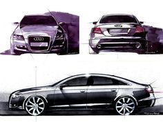 Satoshi Wada to open new design studio - Car Design News Car Design Sketch, Car Sketch, Bentley Exp 10, Jaguar, Ferrari, Jeep, Bmw, Islamic Art Calligraphy, Audi A5