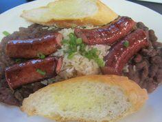 On the Bayou, Smyrna GA | Marie, Let's Eat!