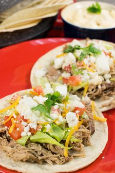 Copycat Fuzzy's Tacos Recipe | FaveGlutenFreeRecipes.com