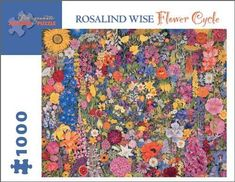 Flower Cycle 1,000-piece Jigsaw Puzzle by Rosalind Wise P... http://www.amazon.com/dp/B008JM5B96/ref=cm_sw_r_pi_dp_I6Pvxb14YQP0Z