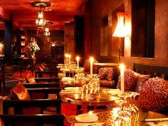 Le comptoir en images Archives - Restaurant le Comptoir Darna à Marrakech