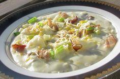 Recipe of the Day: Butera's Baked Potato Soup