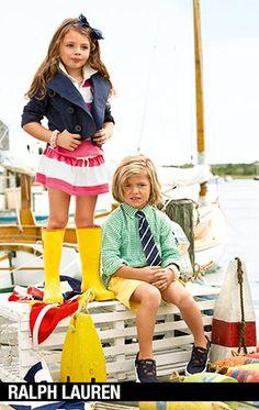 Melijoe: Adorable clothes from various European designers