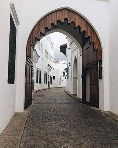 Sites Touristiques, Excursion, France, Old Town, Morocco, Stairs, Places, Authentique, Fes