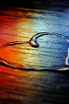 Heart on the Floor