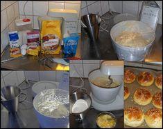 Parempi kotipulla - Kotikokki.net - reseptit Oatmeal, Breakfast, Food, The Oatmeal, Morning Coffee, Rolled Oats, Essen, Meals, Yemek