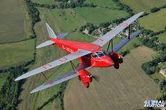 de Havilland DH.90 Dragonfly (G-AEDU)