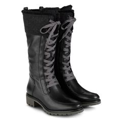 Henson Tall Boot - Waterproof