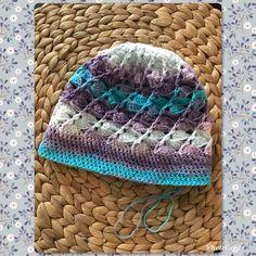 Spirálová čapka