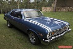 1974 Chevy Nova #chevrolet #nova #forsale #australia