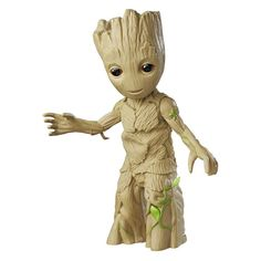 Marvel Guardians of the Galaxy Action Figure - Dancing Groot