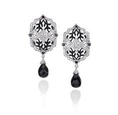 Ivanka Trump Earrings - Ivanka Trump - Featured Designers - Fine Jewelry - $3,400