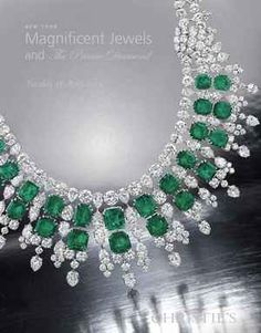 New York Magnificent Jewels and The Princie Diamond | Fine Art Auction | Search Results | Christie's