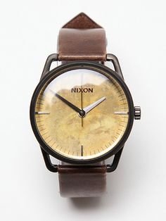 To know more about NIXON Nixon Mellor Watch, visit Sumally, a social network that gathers together all the wanted things in the world! Featuring over 747 other NIXON items too! Cool Watches, Watches For Men, Nixon Watches, Simple Watches, Trendy Watches, Mens Designer Accessories, Jewelry Accessories, Beautiful Watches, Amazing Watches