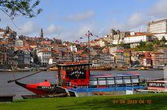 Cidade colorida