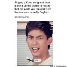 Happens all the time XD <<< Mr. Simple omg