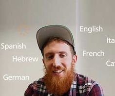How This Regular Guy Learned 11 Languages