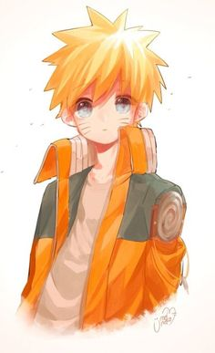 So cute Naruto