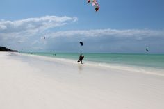 Enter an oasis of peace and tranquillity at White Sands, Zanzibar and feel your troubles melt away.