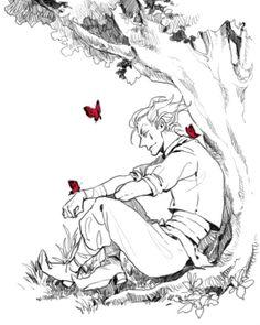 Hisoka fanart, Hunter X Hunter